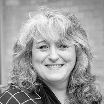 Hier würden Sie ein Foto der HOMEDAY Kundenberaterin Tatjana Schall sehen.