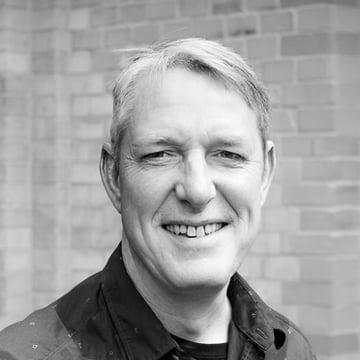 Hier würden Sie ein Foto des HOMEDAY Head of Property Evaluation Matthias Schaadt sehen.