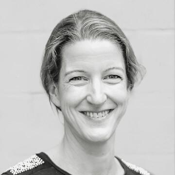 Hier würden Sie ein Foto der Vice President Friederike Hesse des Bereiches Operations sehen.