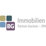 Hier würden Sie das Logo des HOMEDAY Top Maklerbüros Immobilien Partner Aachen sehen.