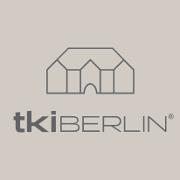 Hier würden Sie das Logo des HOMEDAY Top Maklerbüros tki Berlin sehen.