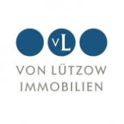 Hier würden Sie das Logo des HOMEDAY Top Maklerbüros Von Lützow Immobilien sehen.