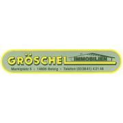 Hier würden Sie das Logo unseres Top Maklerbüros Gröschel Immobilien sehen.