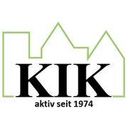 Hier würden Sie das Logo unseres Top Maklerbüros Kühner Immobilien Kontor sehen.