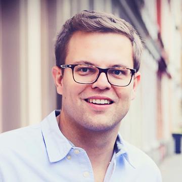 Steffen Wicker ist der Gründer der Homeday GmbH